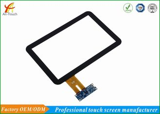 Cina 12.1 Inch Tablet Pc Touch Screen Replacement Multi Touch Untuk Sistem Windows pabrik