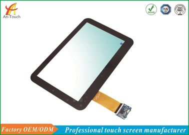 Cina Single Line Capacitive Touch Panel, Layar Sentuh 11,6 Inch Touch 10 Point pabrik