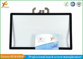 47 Inch Large Interactive Touch Screen, Usb Capacitive Touch Panel Waterproof