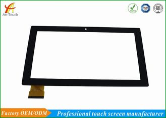 Cina GG Structure Waterproof Touch Panel, 10.1 Usb Touch Screen Plug Dan Play pabrik