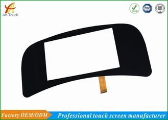 18.5 Multitouch Windows Touch Panel Capacitive, Input Input Timel Atau Capacitive