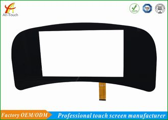ILITEK Chip Usb Lcd Touch Screen Panel 18.5 Inch Anti - Tabrakan Untuk Meja Game
