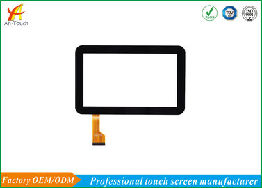 Industri Touch Panel