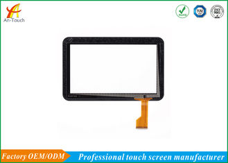 Multi Touch Touching Industrial Touch Panel Dengan Antarmuka USB 11.6 Inch